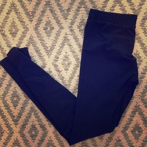 The Limited Leggings black size s